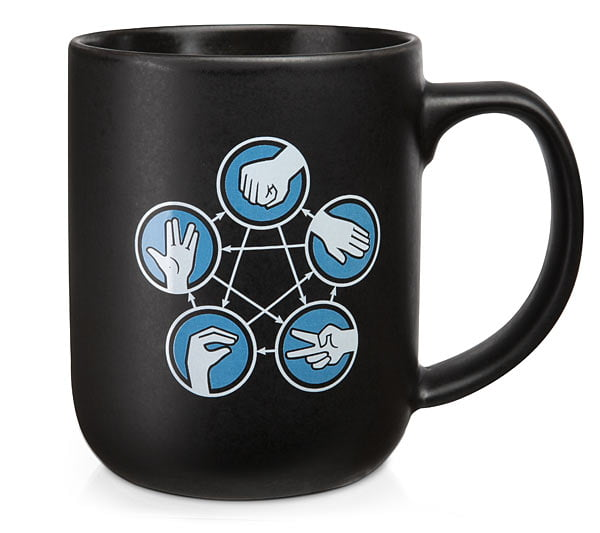Caneca Big Bang Theory