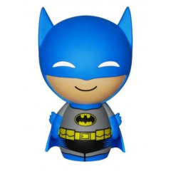 Dorbz Batman Blue Suit Funko