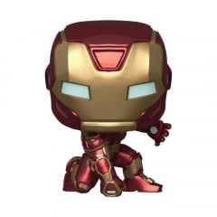 Funko Iron Man Gamerverse Bobble-Head - 626