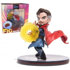 Q-Fig Dr. Estranho Quantum Mechanix
