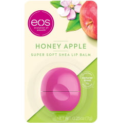 EOS Lip Balm Honey Apple - Hidratante Labual Original