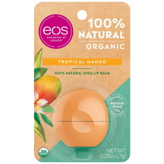 EOS Lip Balm Tropical Mango - Hidratante Labial Original